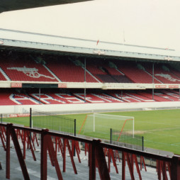 Arsenal - Highbury - West Stand 3 - 1992_small